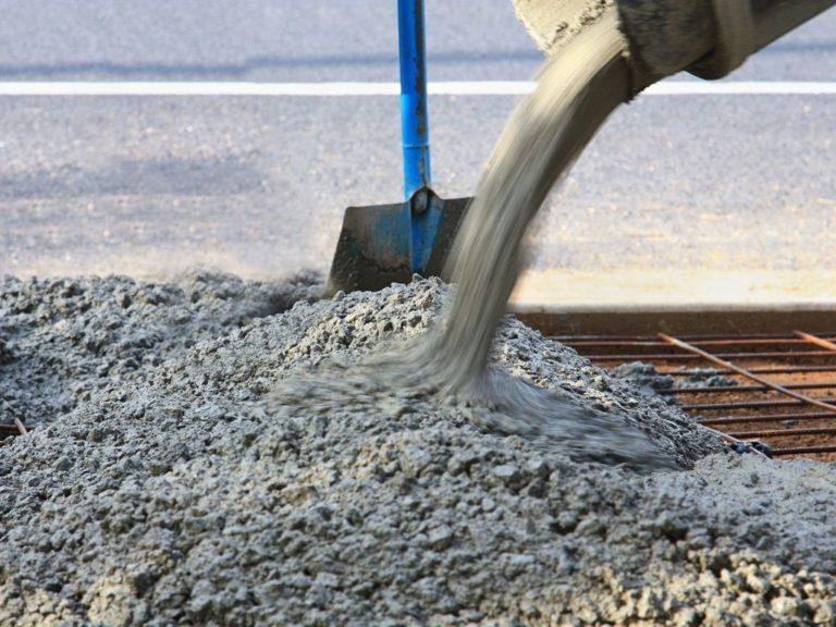 Заказать бетон в кашире самарское бетон
